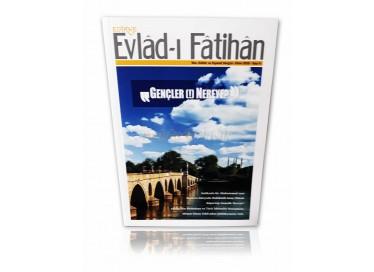 Edirne Evladı Fatihan Dergisi - 062018